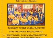 Profesoras y practicantes. educ inicial
