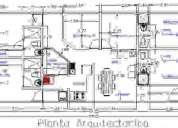 Arquitectura e ingenieria  planos por mes de diciembre econocmico