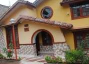 Alquilo hermosa casa en larapa cusco