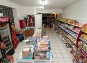 Traspaso minimarket 1er nively restaurant en 2do nivel