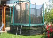 Alquiler de camas elasticas -alquiler de camas saltarinas en lima