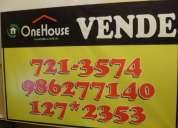 Para caseta de ventas en proyecto se requiere asesora de ventas inmobiliaria