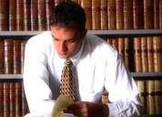 Abogados consulta defensa tema civil penal familia