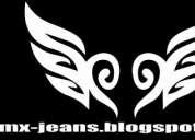 Vendedoras para tienda comercial para venta de jeans : con actitud , buen pago
