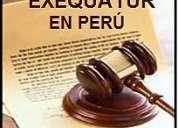 Practicantes de derecho