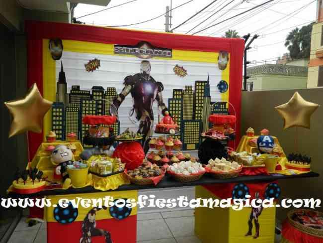 Local para fiestas infantiles lima camacho doplim 164739 for Local fiestas infantiles barcelona