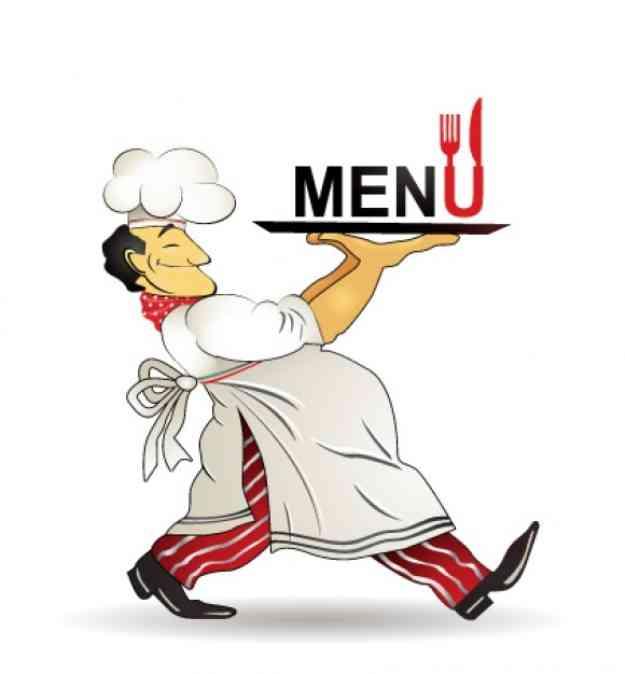Cocinero, con experiencia tres años en Ceviches y Comida Criolla.