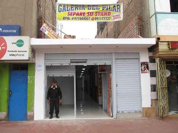 Vendo Exelente Local Comercial