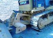 Tractor oruga d6g importado a solo $75000