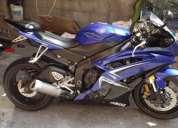 Vendo motos piesteras del 2008 para adelante