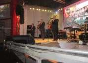 Musica criolla boleros de los panchos y bailables