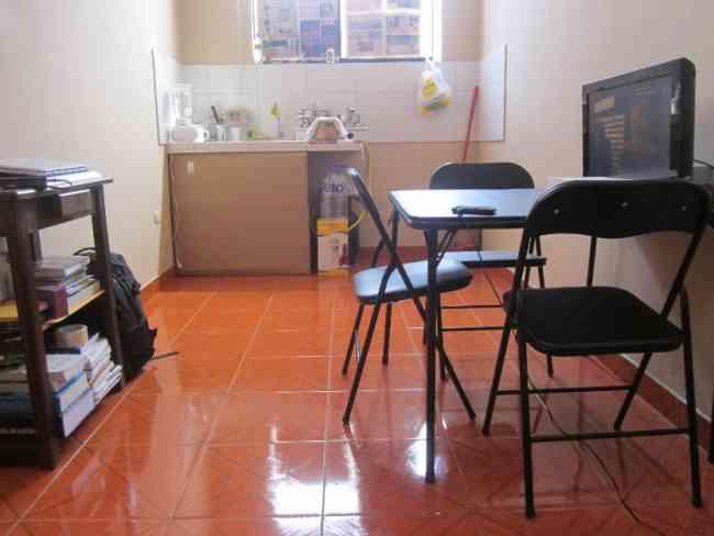 alquiler de habitación en Rio de Janeiro 140-J, Jesús María