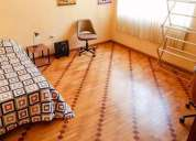 Furnished and large single room