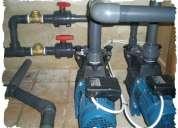 Servicio de mantenimiento a domicilio pentax reparacion de bombas de agua 2411687