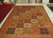 Lavado de alfombras  en magdalena telf. 241-3458 - premium - exclusivo