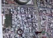 Vendo terreno en el centro de san juan de miraflores