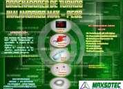 Ordenadores de turnos alambricos-inalambricos/maxsotec solicite su cotizacion