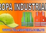 ㊔㊕ropa industrial, uniformes, polos publicitarios㊔㊕