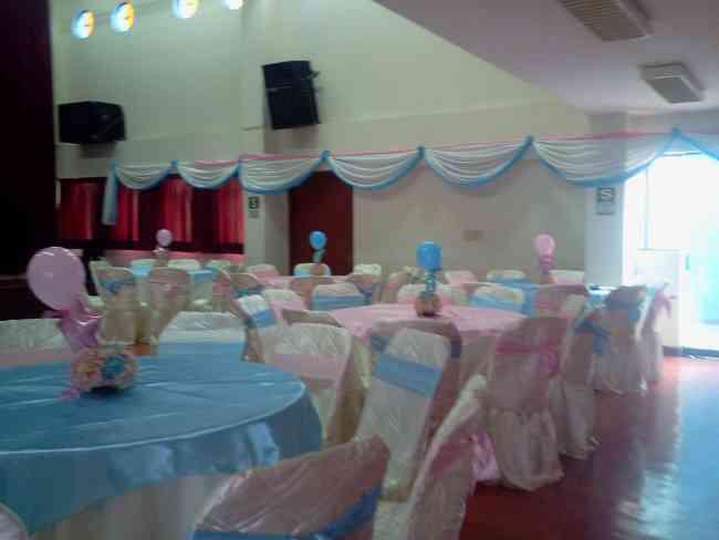 Eventos & Buffet en San Isidro- Miraflores- San Borja