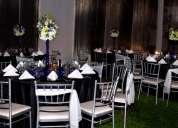 Matrimonios y eventos huachipa