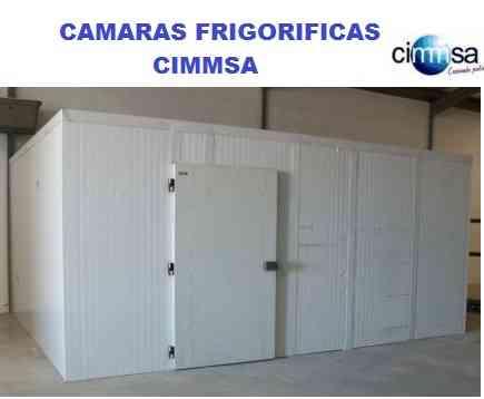 CAMARA DE CONGELACION, PARA CARNES, POLLOS, PESCADOS  RPM #990899807