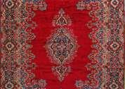 Limpieza y lavado de alfombras al seco en san isidro telf. 241-3458 - premiúm