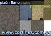 ★·.·´¯`·.·★tapizon llano y tapizon acanalado ,  oferta www.cortinas.com.pe★·.·´¯`·.