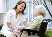 Trabajo de tecnica enfermera sueldo 1200 soles