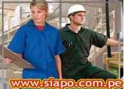 ▂ ▃ ▅ ▆ uniformes, industriales , ropa industrial, polos publicitarios ▆ ▅ ▃ ▂