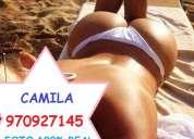 Camila a1 .. erotica nenita supper ardiente y complaciente