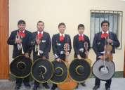 Mariachis cristianos renacer