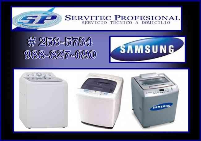 servicio tecnico lavadoras samsung lima 2565734 lima