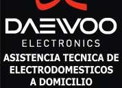 «´¨` miraflores - daewoo servicio tecnico 7992752 lavadoras -secadoras «´¨`