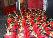 Extintores wiesse – venta y recarga -  san juan de lurigancho