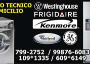 -reparacion de secadoras 7992752 whirlpool -kenmore ↔*.