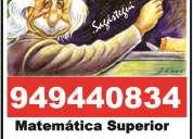 profesor : matematicas - estadistica - m. financiera trujillo