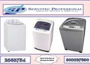 Servicio tecnico lavadoras electrolux lima - 2565734 - autorizado