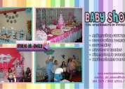 Show baby shower, animacion claun surco, miraflores, san borja, la molina y todo lima
