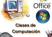 Clases particulares de computacion