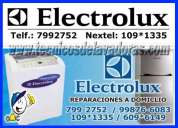 (7992752) reparacion de lavadoras electrolux - lima y callao/ o°