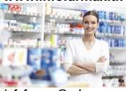 Quimico farmaceutico elabora poes actualizado 75 soles