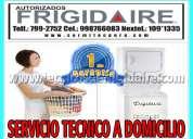 Frigidaire tecnicos 7992752 reparacion de lavadoras -centro de lavado- la molina