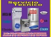 Reparacion de lavadoras ,secadoras ( todas las marcas) 7992752 en lima y callao