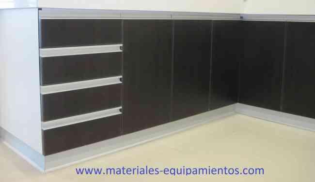 Zocalos de aluminio para pisos oficinas lima otras ventas - Zocalos de aluminio para cocinas ...
