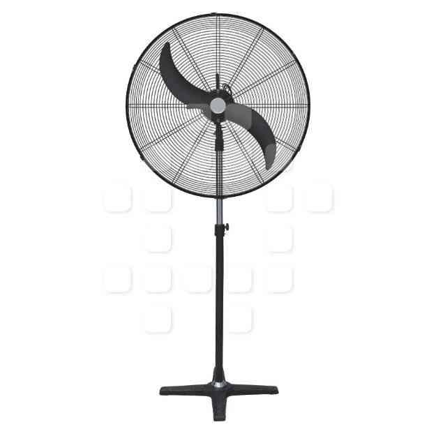 Vendo ventiladores industriales de pie de 30giratorios a - Ventiladores de pie carrefour ...