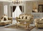 Lavado de muebles a domicilio en surco telf. 241-3458 - excelente