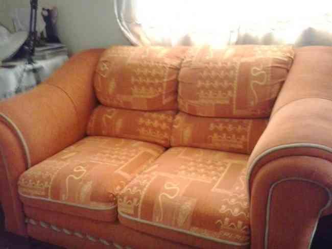Vendo Juego Completo Sofas De Sala Arequipa Capital