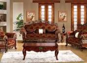 Lavado de muebles y tapices finos en surco telf. 241-3458 - calidad