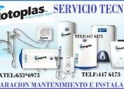 servicio tecnico de termas rotolas en lima