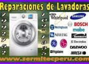 Open!!servicio tecnico de lavadoras 2761763  daewoo -mabe a domicilio